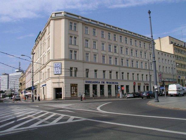 Whores in Poznan