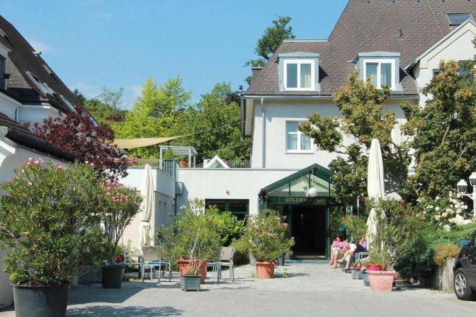 Vienna Woods Hotel Hoeldrichsmuehle