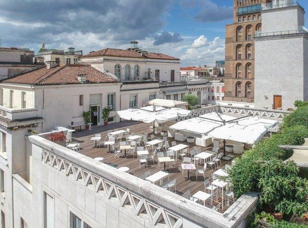 Hotel Vittoria Brescia Compare Deals