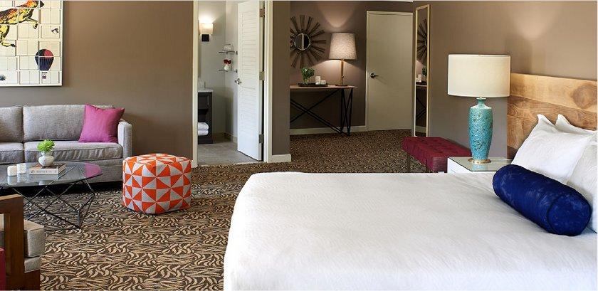 Kimpton Amara Resort Spa Sedona Compare Deals