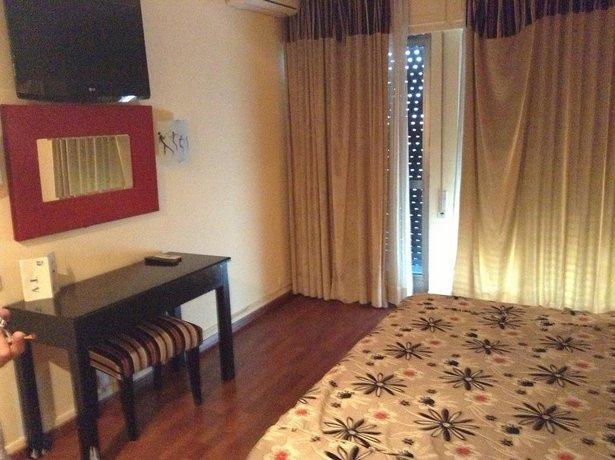 Hotel Tanjah Flandria, Tanger: encuentra el mejor precio