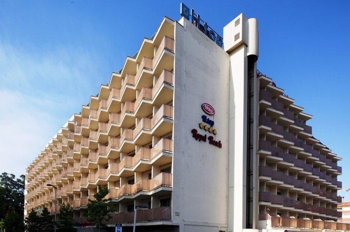 H Top Royal Beach Lloret De Mar Compare Deals