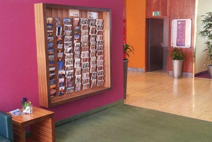 Sorat Hotel Ambassador Berlin Die Gunstigsten Angebote