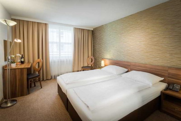 Enziana Hotel Vienna Compare Deals