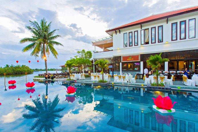 Hoi An Beach Resort Photos