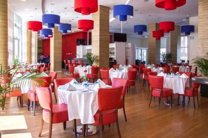 Hotel ramada tanger