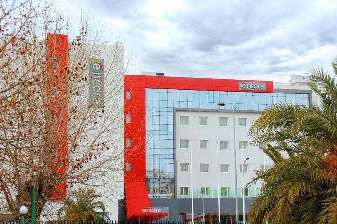Ramada Encore Tangier, Tanger: encuentra el mejor precio