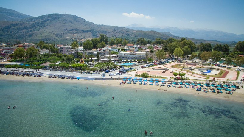 Georgioupolis Beach Hotel Die Gunstigsten Angebote
