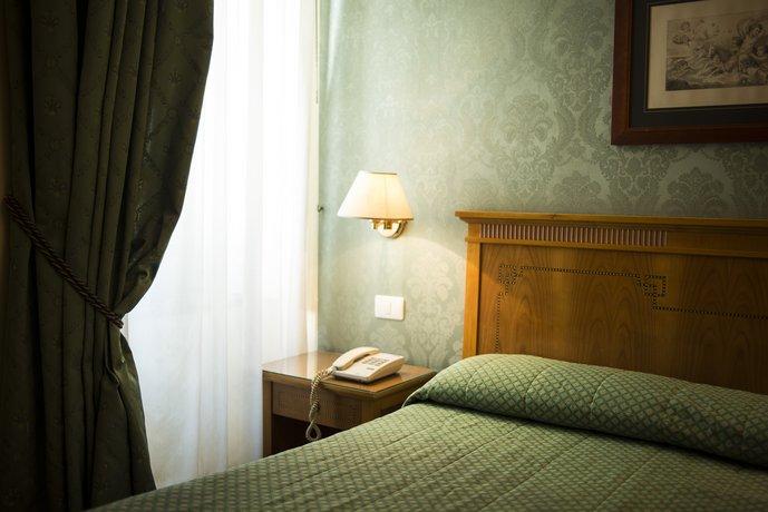 Hotel Del Real Orto Botanico Naples Compare Deals
