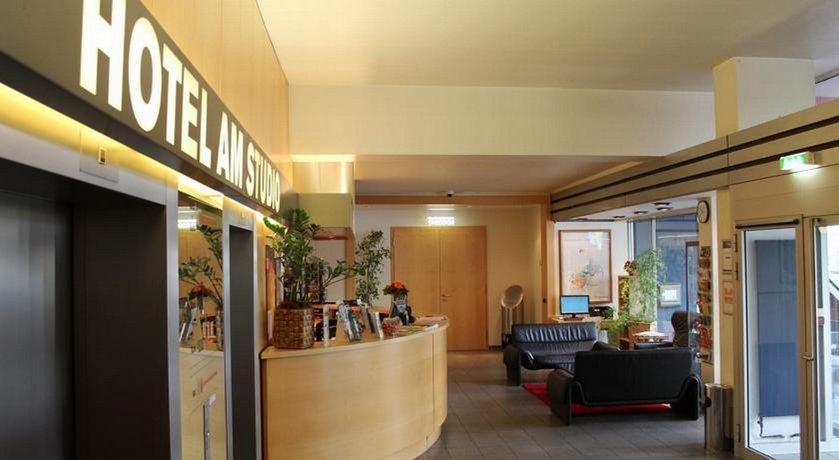 Concorde Hotel Am Studio Berlin Compare Deals