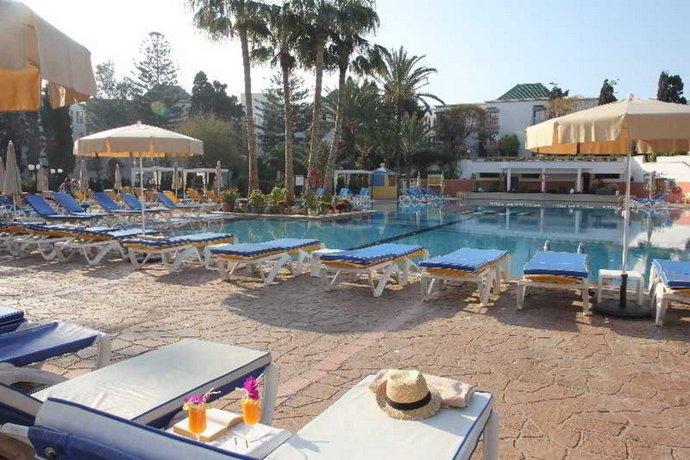 Lti Agadir Beach Club Compare Deals