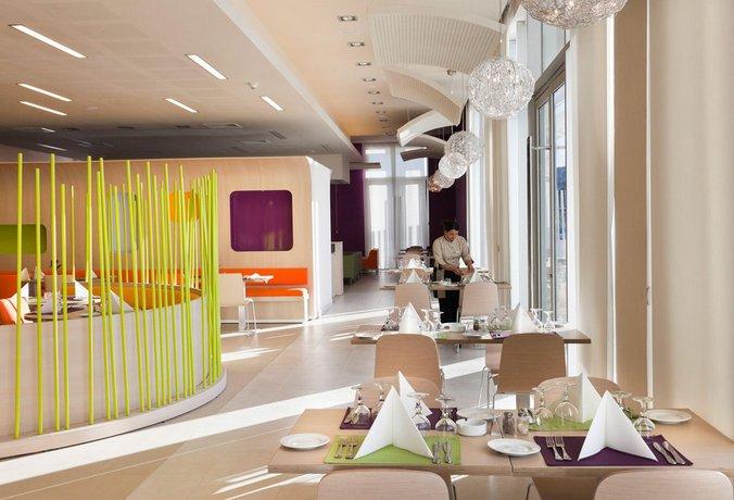 Ibis Tanger City Center: encuentra el mejor precio