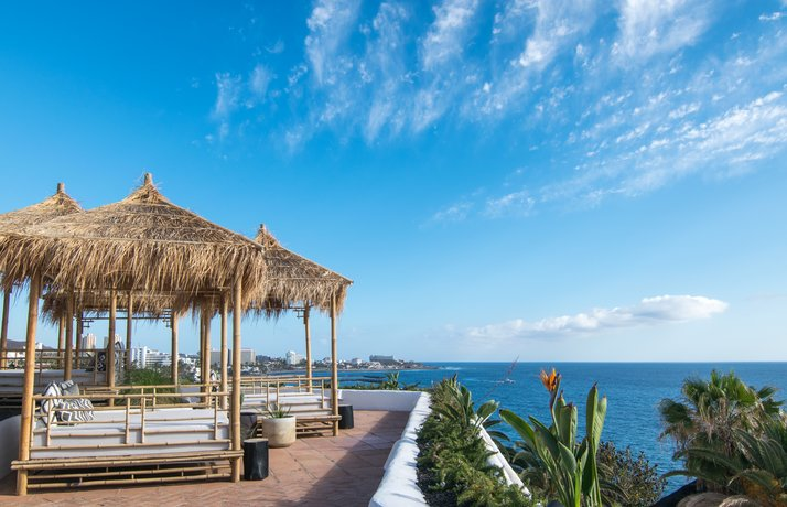Hotel Jardin Tropical, Adeje - Compare Deals