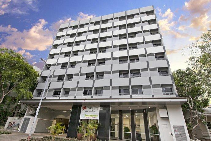Argus Hotel Darwin - Compare Deals
