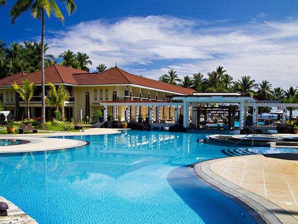 Sheridan Beach Resort Spa Puerto Princesa City Compare