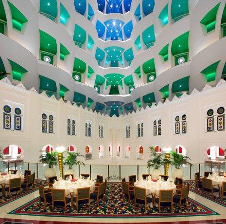 Burj Al Arab Jumeirah, Dubai - Compare Deals