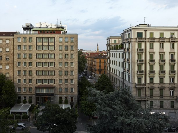 Bianca Maria Palace Hotel Milan Compare Deals