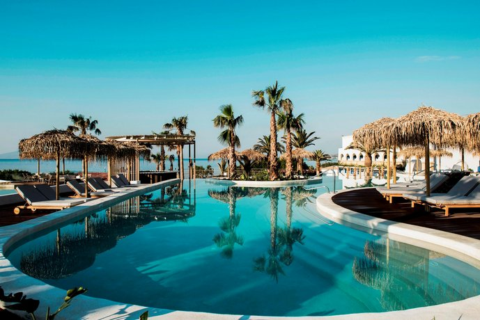Mitsis Norida Beach Hotel, Kos Island - Compare Deals