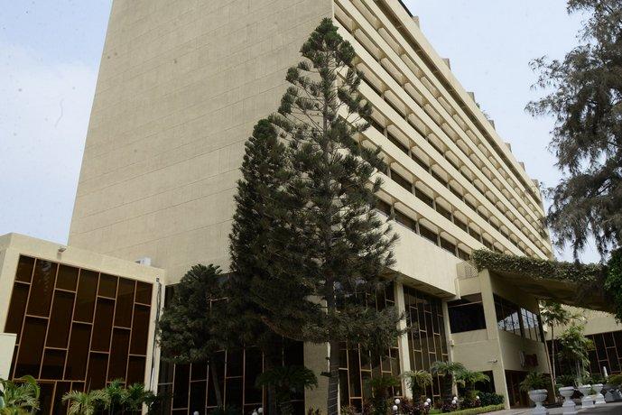 Karachi Marriott Hotel - Compare Deals