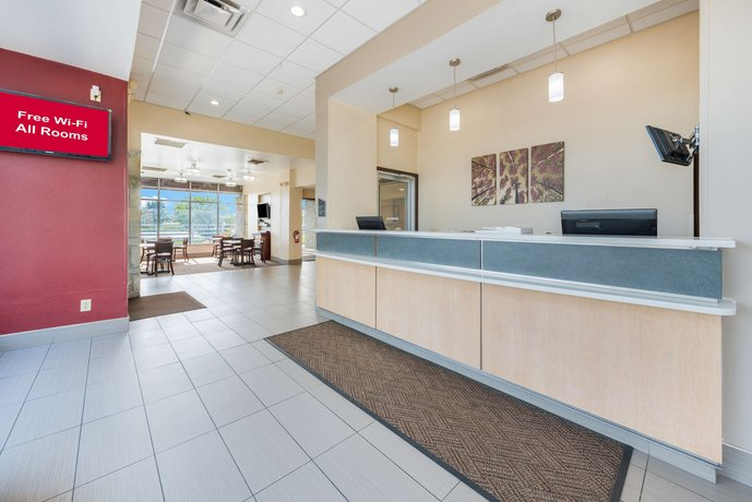Red Roof Inn Columbus Grove City Compare Deals