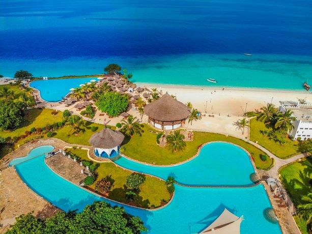 Royal Zanzibar Beach Resort Nungwi Compare Deals