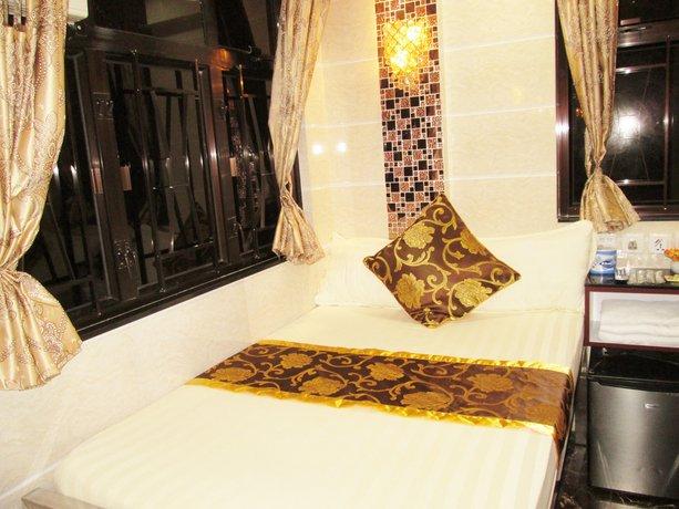 Caribbean Sea Guest House by Las Vegas Hostel, Hong Kong