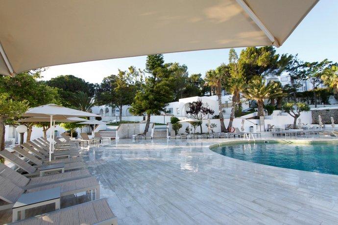 Portinatx Beach Club Hotel Compare Deals