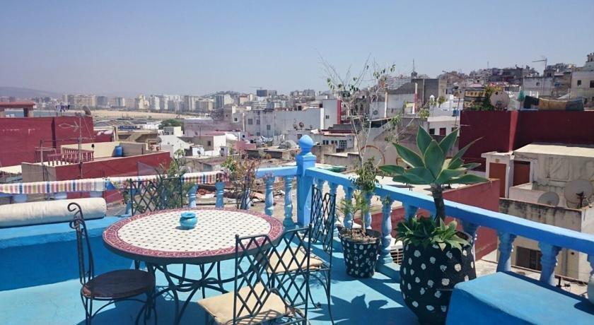 Dar Bargach, Tanger: encuentra el mejor precio