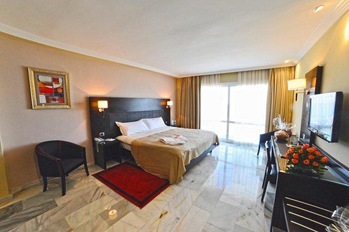 Hotel cesar tanger