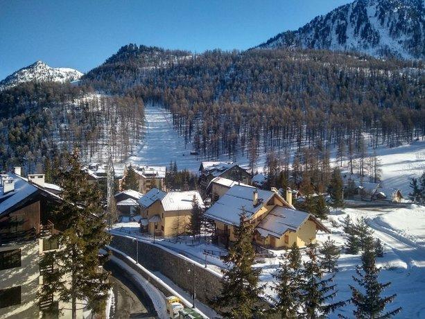 Hotel Miramonti Claviere