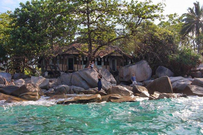 The Resthouse Kuala Besut