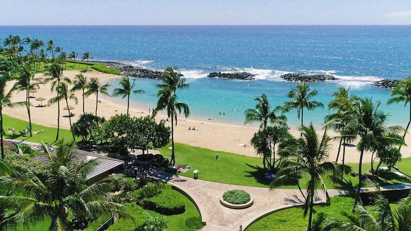 Luxury Retreat Hawaii
