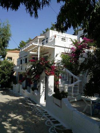 Apartment Kyra Panagia