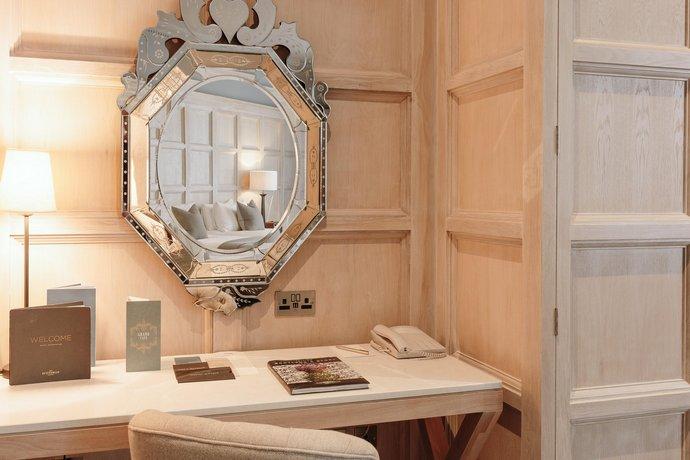 The Scotsman Hotel, Edinburgh - Compare Deals