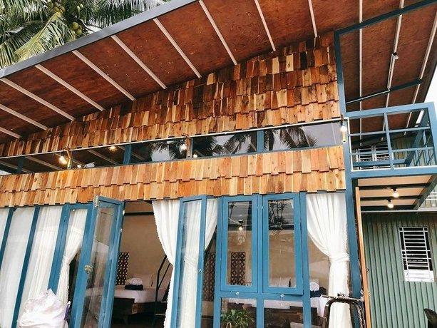 Ecolodge Phu Quoc Resort