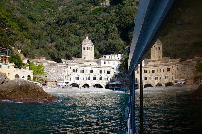 Locanda del parco di Portofino