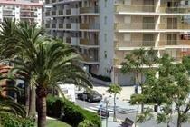Apartamentos Geyser Aromar