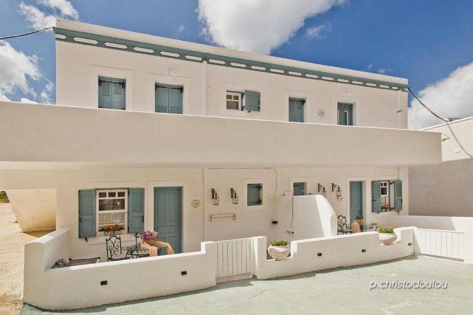 Vento Isolano Luxury Suites