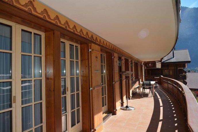 Apartment Bachli 4 5 - GriwaRent AG