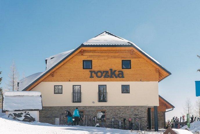 Hotel Rozka