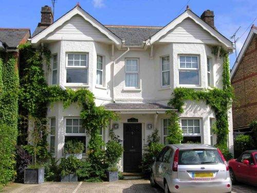 The Laurels Bed and Breakfast Stansted