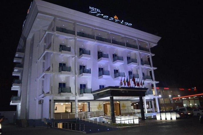 Hotel Al Mandari, Tetuán: encuentra el mejor precio