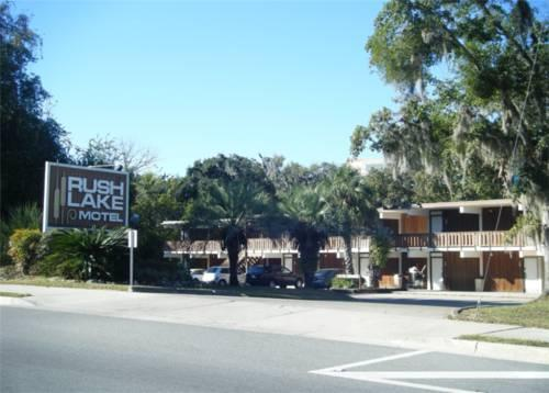 Rush Lake Motel