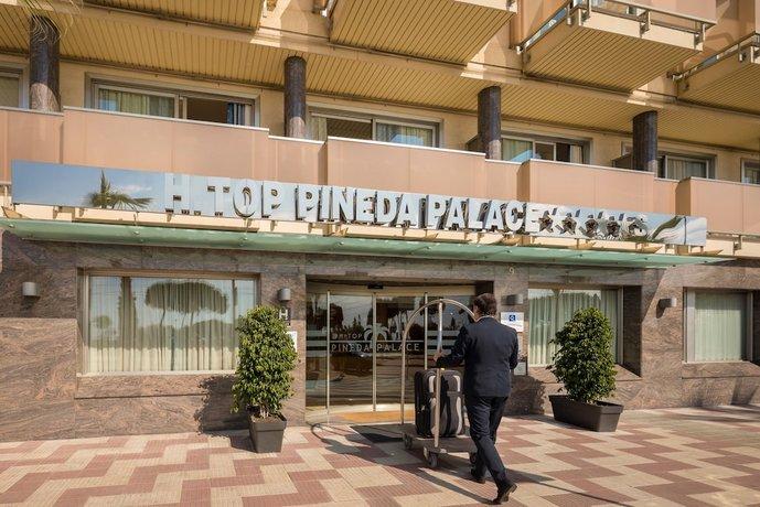 H TOP Pineda Palace 4 Superior Hotel