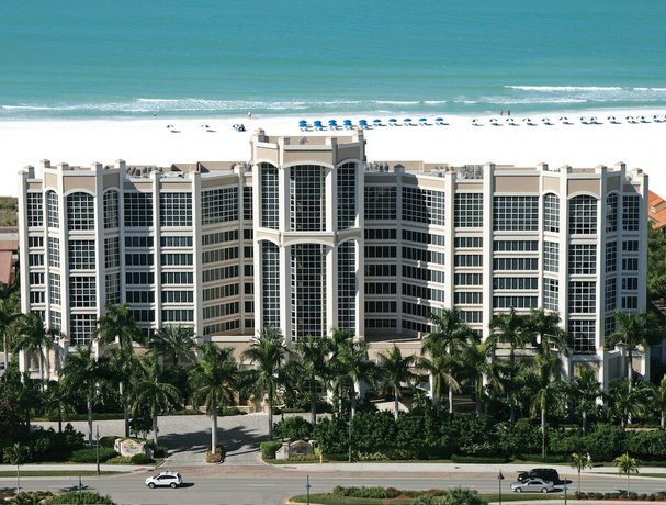 Holiday Inn Club Vacations Sunset Cove Resort Marco Island