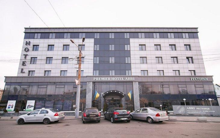 Discount [70% Off] Premier Hotel Abri Ukraine   3 Star