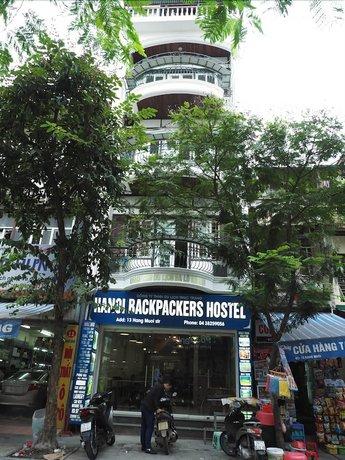 Hanoi Backpackers Hostel צילום של הוטלס קומביינד - למטייל (1)