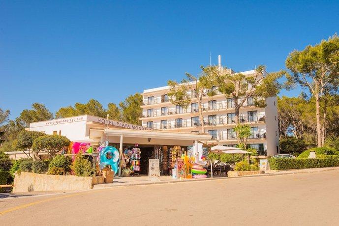 Hotel Playa Mondrago