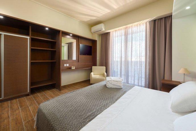 מלון & מועדון ג'י קיו צילום של הוטלס קומביינד - למטייל (3)