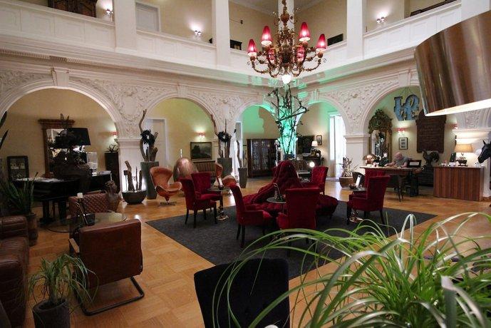 Thermenhotel Gutenbrunn